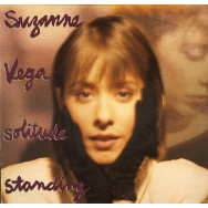 Suzanne Vega – Solitude Standing