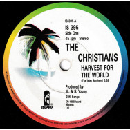 The Christians ‎– Harvest For The World