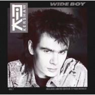 Nik Kershaw - Wide Boy