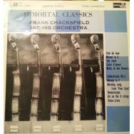 Frank Chacksfield & His Orchestra - Immortal Classics