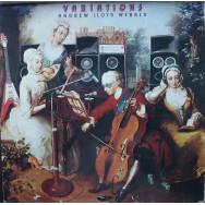Andrew Lloyd Webber - Variations