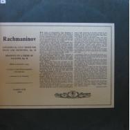 Igor Mavranov, Classics Club Philharmonic Orchestra, Lev Menatzky - Rachmaninov - Piano Concerto No.2, Opus 18