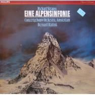 Concertgebouw Orchestra, Bernard Haitink - Richard Strauss - Eine Alpensinfone
