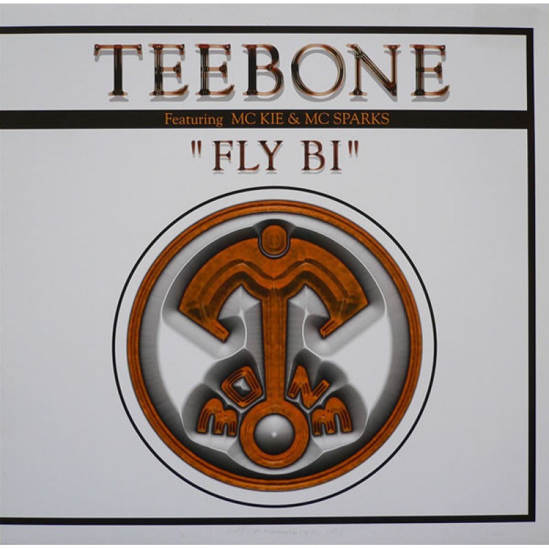 Teebone Featuring MC Kie & MC Sparks - Fly Bi