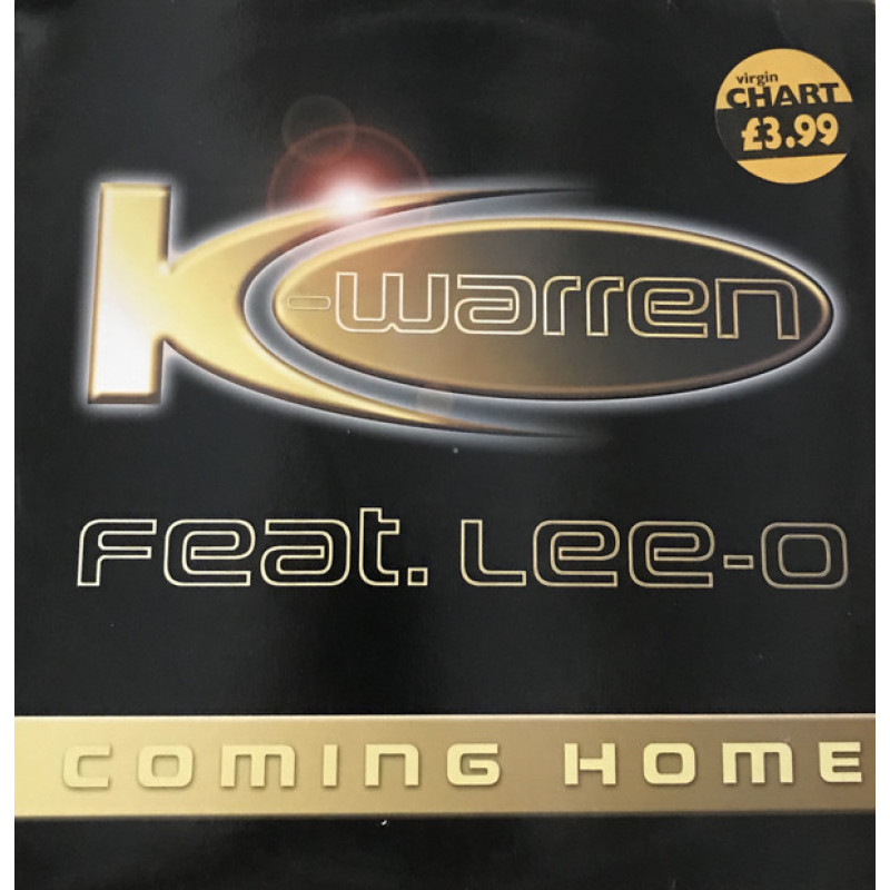 K-Warren Feat. Lee-O - Coming Home