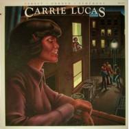 Carrie Lucas - Street Corner Symphony