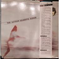 Astrud Gilberto - The Astrud Gilberto Album