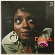 Diana Ross - Twin Deluxe