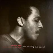Bud Powell – The Amazing Bud Powell, Volume 1