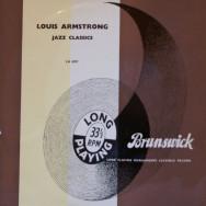 Louis Armstrong - Jazz Classics