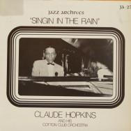 Claude Hopkins - Singin in the rain