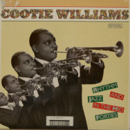 Cootie Williams - Rhythm & Jazz In The Mid Forties