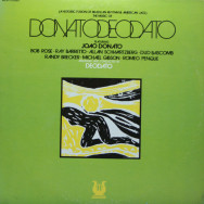 Donato Deodato - A historic fusion of Brazilian Rhythm & American Jazz