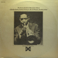Kenny Dorham - Kenny Dorham Memorial Album