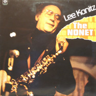 Lee Konitz - The Nonet