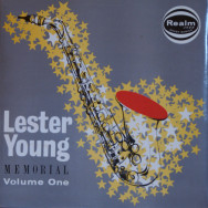 Lester Young - Memorial - Volume One
