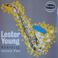Lester Young - Memorial - Volume Two