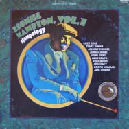Lionel Hampton & His Orchestra - Lionel Hampton vol.1 Stompology