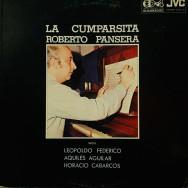 Roberto Pansera - La cumparsita