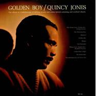 Quincy Jones – Golden Boy