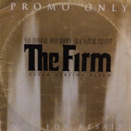 The Firm - The Album - clean version