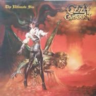 Ozzy Osbourne – The Ultimate Sin