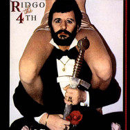 RINGO STARR - Ringo the 4-th
