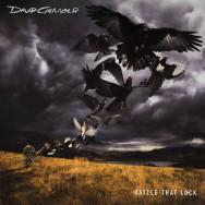 David Gilmour ‎– Rattle That Lock