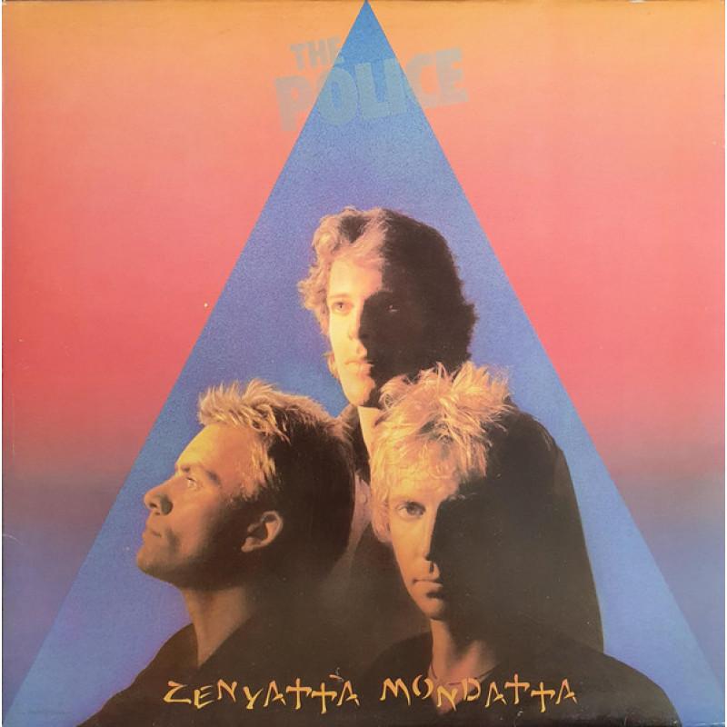 The Police – Zenyatta Mondatta