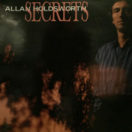 Allan Holdsworth - Secrets