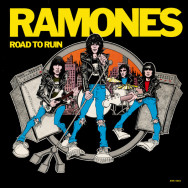 Ramones – Road To Ruin